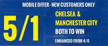 Boylesports Enhanced Offer